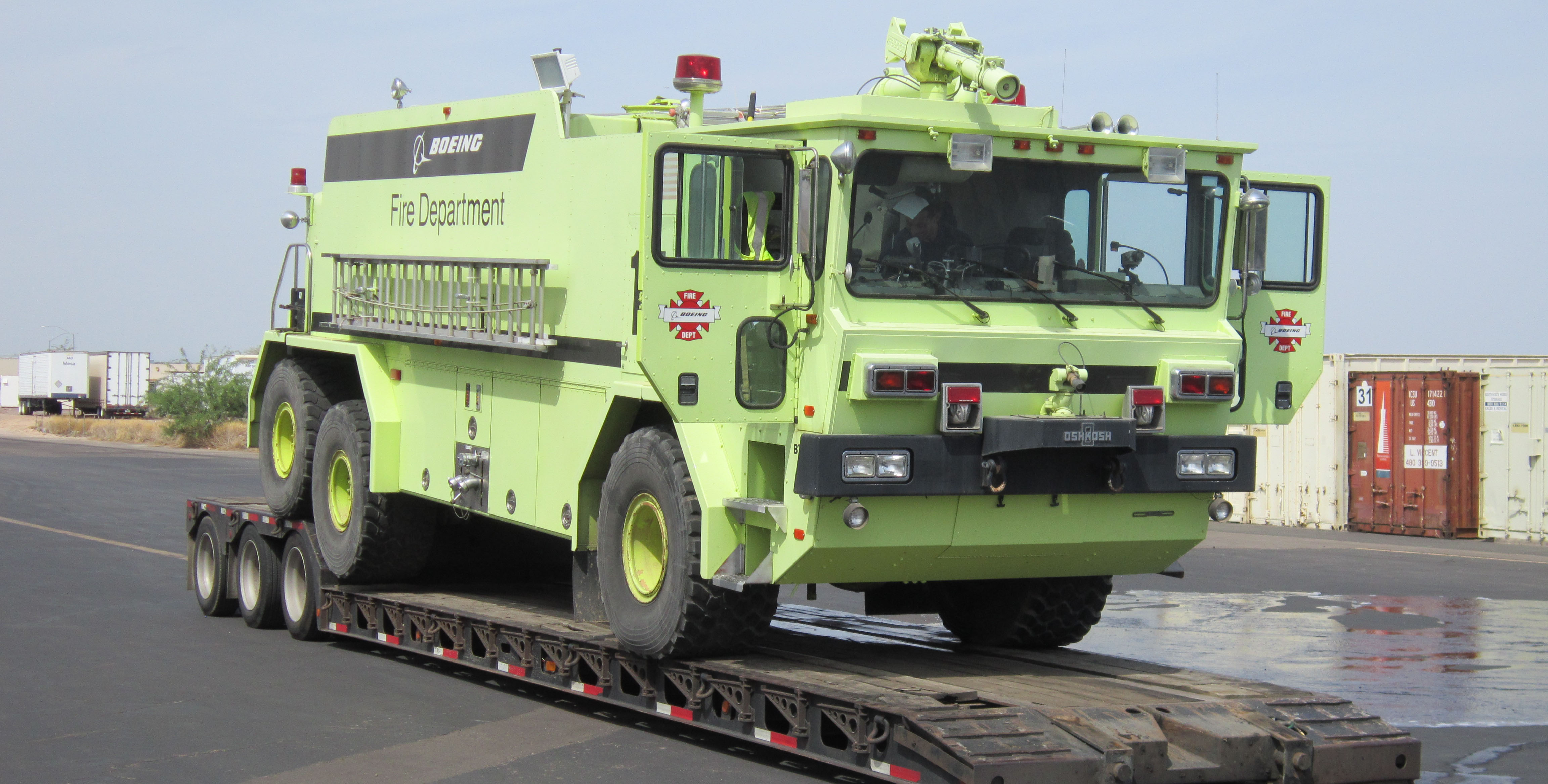Trucks Only Mesa Az >> Gallery – ATG Transport