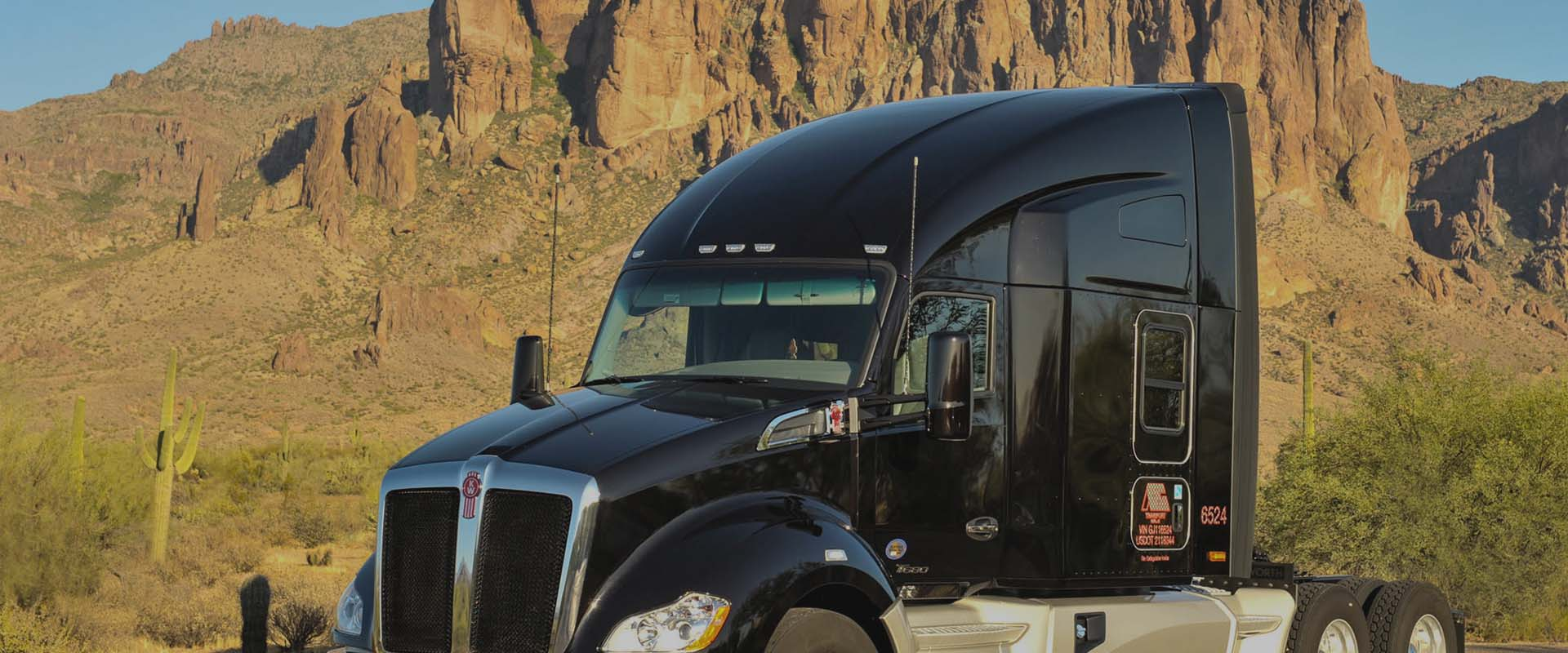 Full service freight brokerage services with ATG transportation in Mesa Arizona